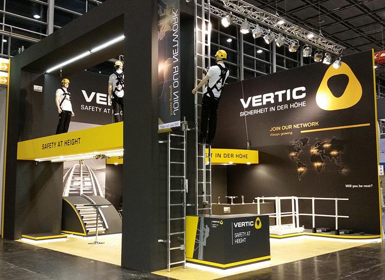 show room Vertic
