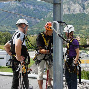 Équipement de protection individuelle (EPI) Vertic