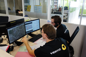 Services supports VERTIC