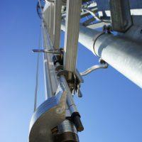 Système rail antichute vertical VERTIRAIL VERTIC