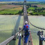 Pont de Tancarville (Seine-Maritime) : Combiligne VERTIC